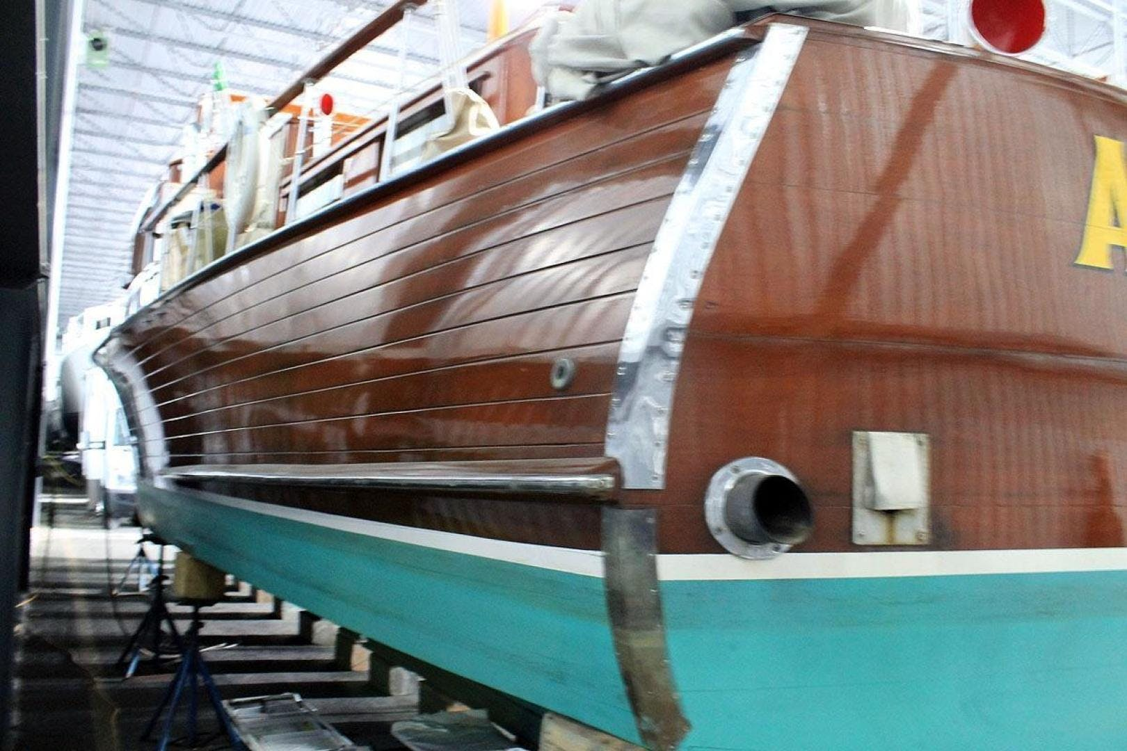 1930 Chris-Craft 48' Commuter ALLEZ | Picture 5 of 32