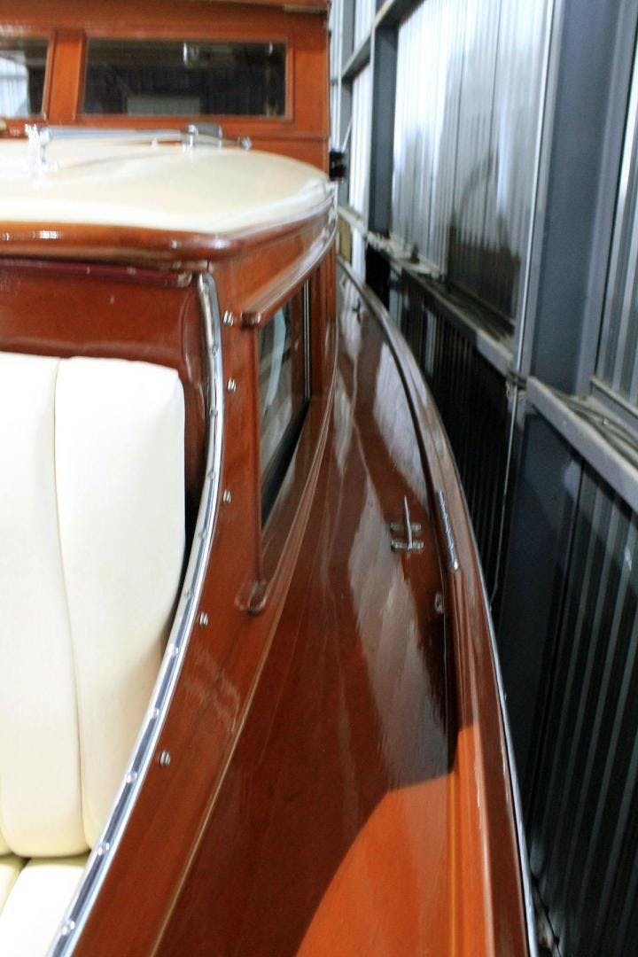 1930 Chris-Craft 48' Commuter ALLEZ | Picture 8 of 32