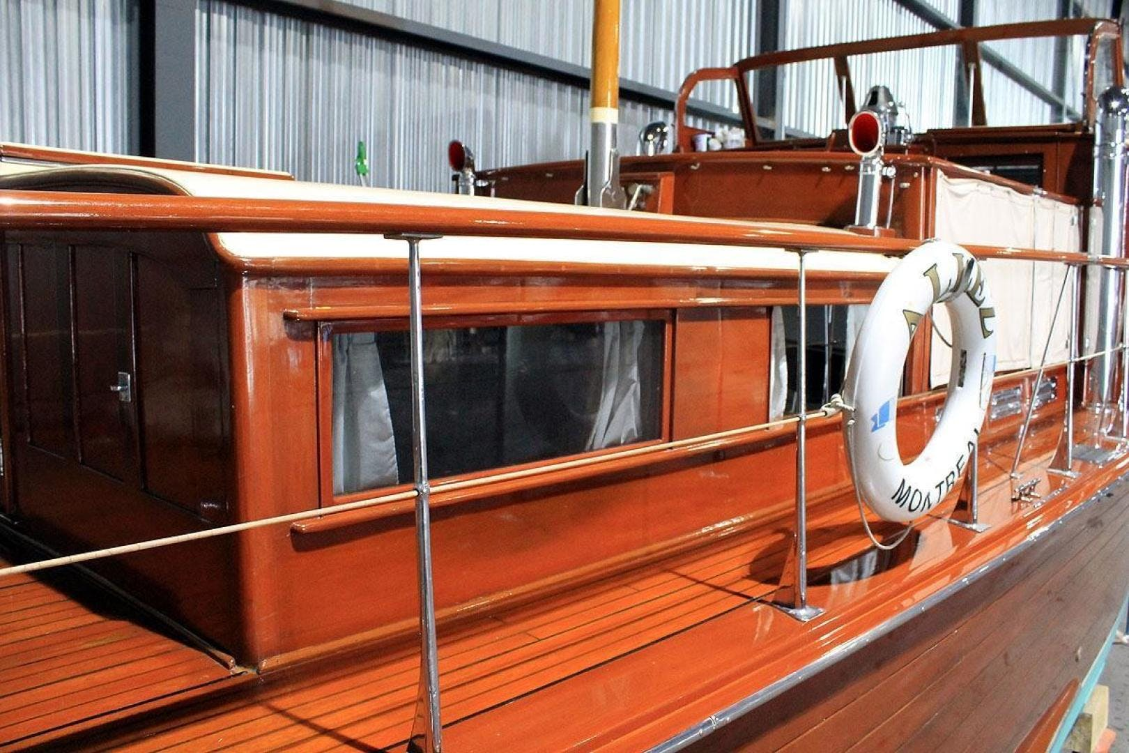 1930 Chris-Craft 48' Commuter ALLEZ | Picture 6 of 32