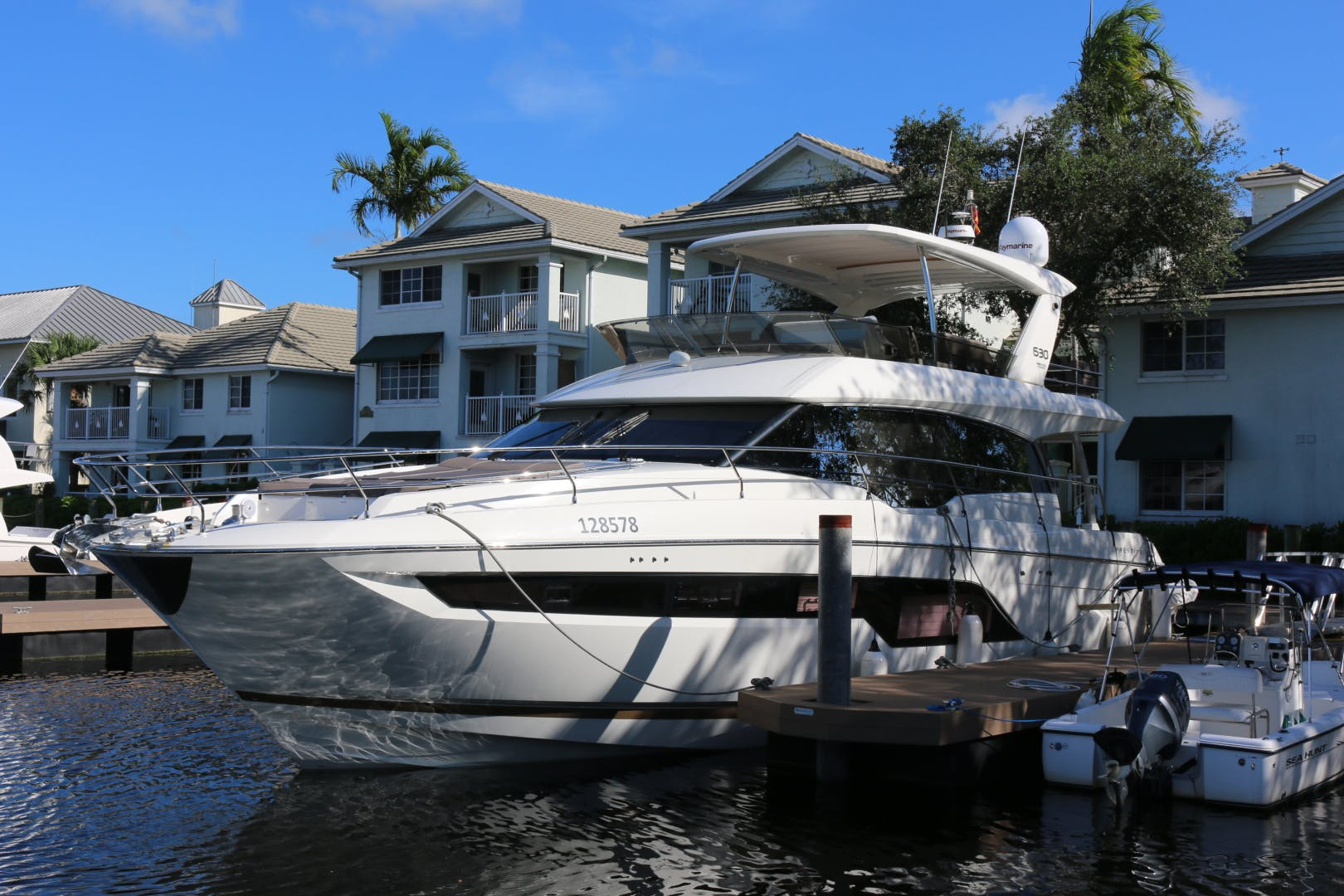 2018 Prestige 63' 630 Over The Rainbow | Picture 7 of 97