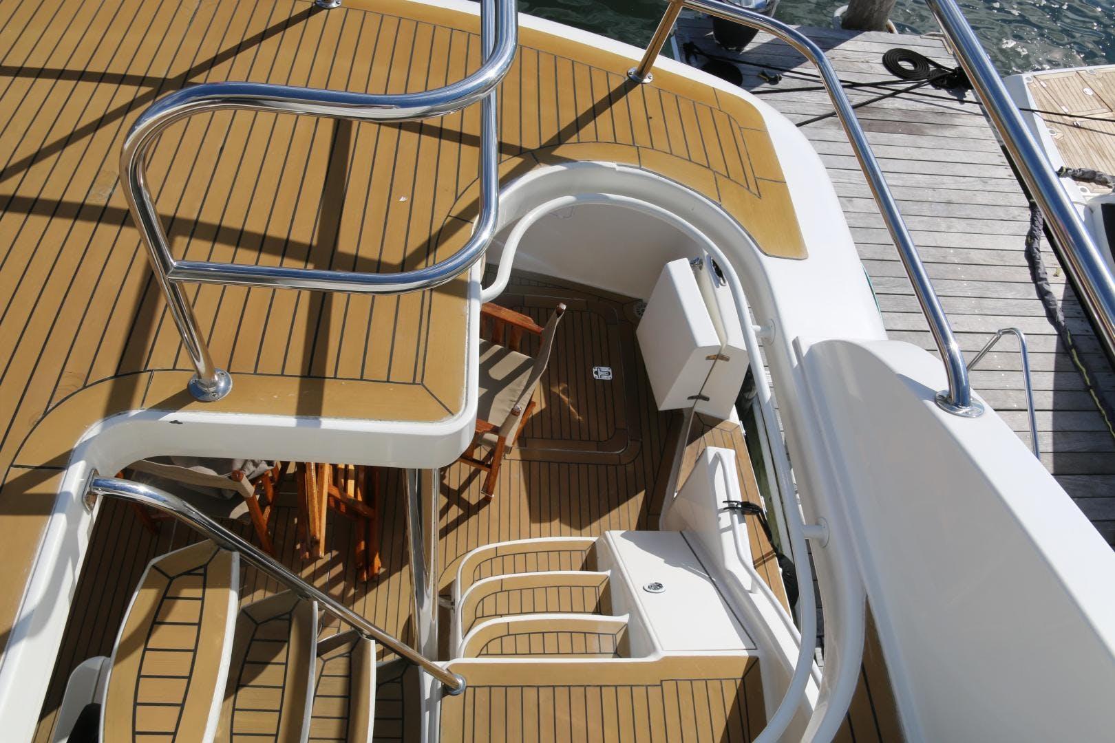 2006 Ocean 65' Odyssey EL SEA | Picture 6 of 66