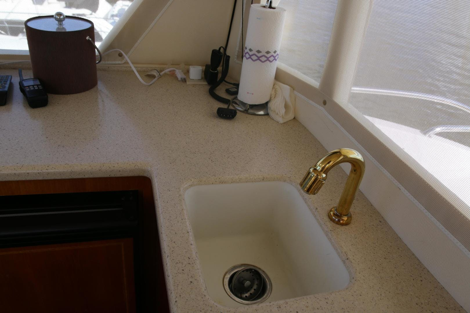 2006 Ocean 65' Odyssey EL SEA | Picture 8 of 66