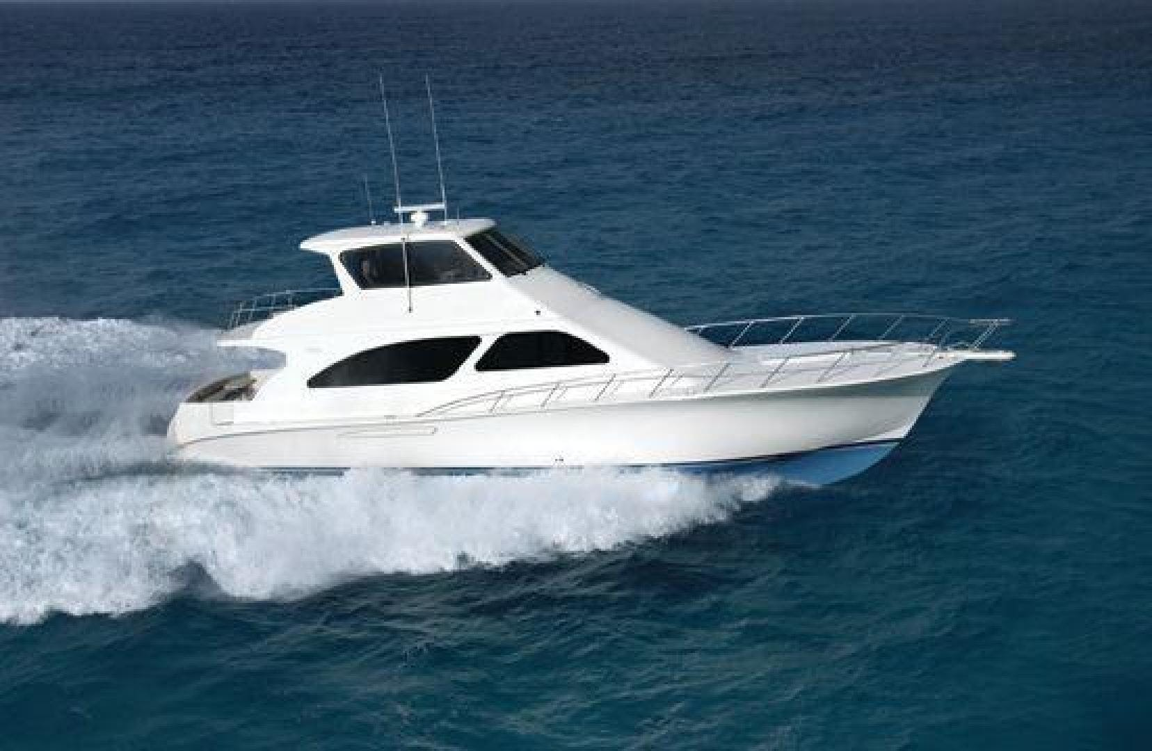 2006 Ocean 65' Odyssey EL SEA | Picture 1 of 66