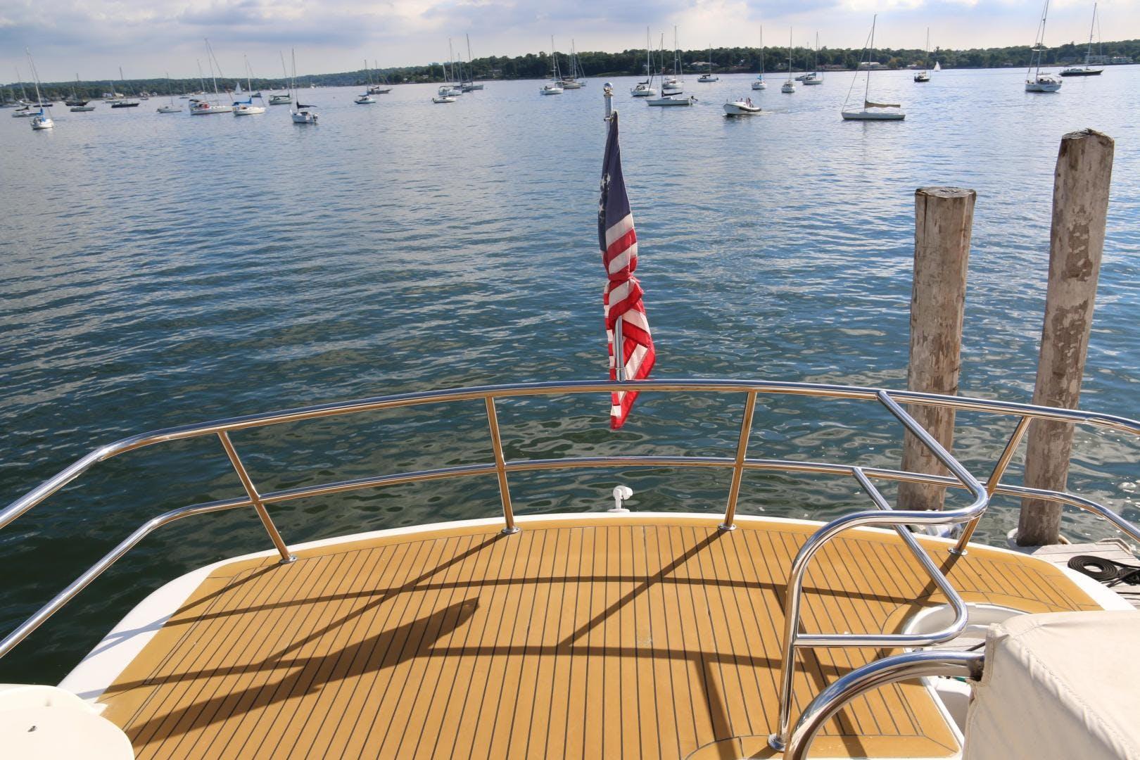 2006 Ocean 65' Odyssey EL SEA | Picture 5 of 66