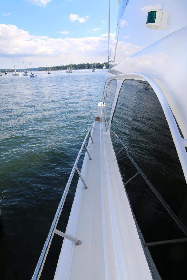 2006 Ocean 65' Odyssey EL SEA | Picture 3 of 66