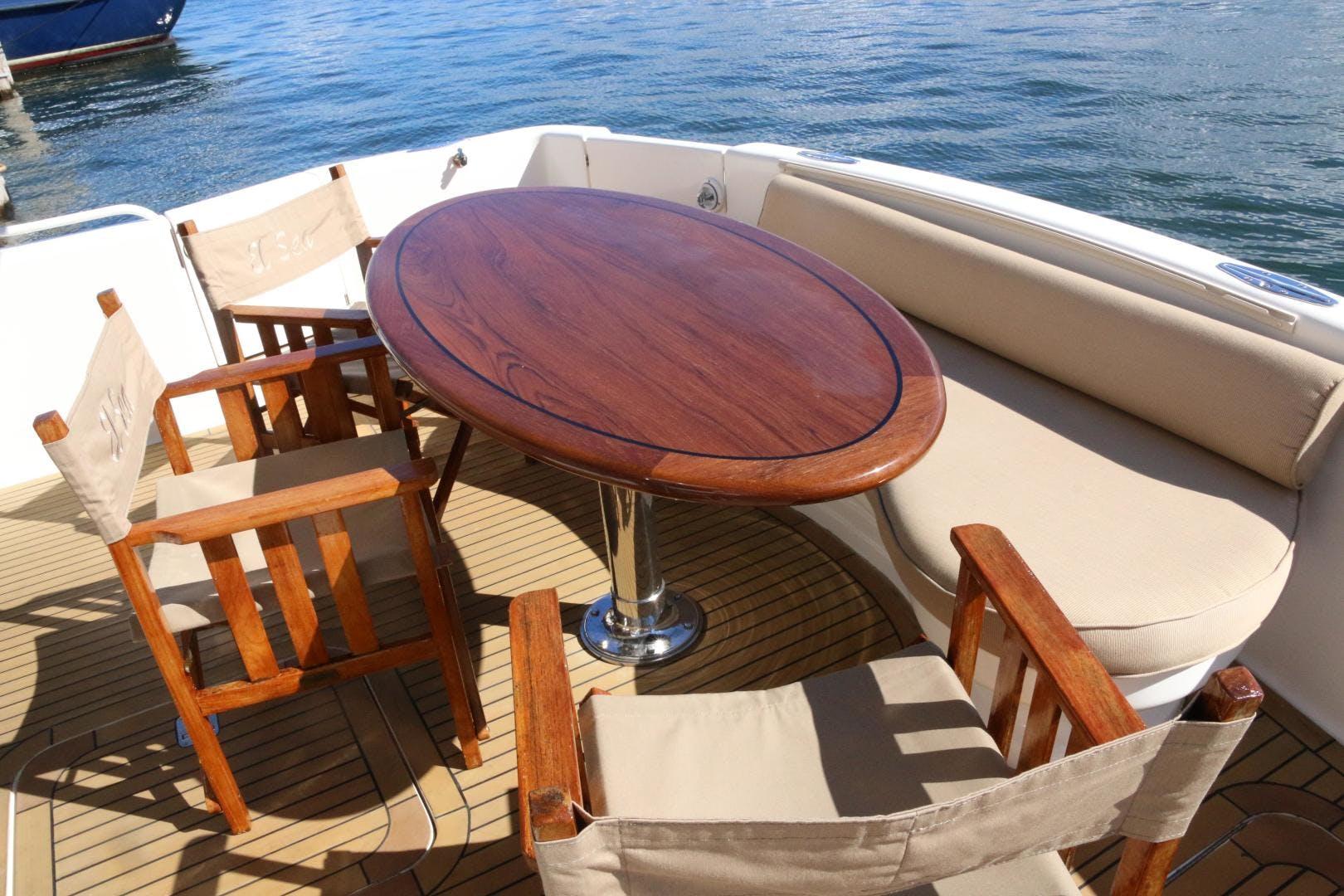 2006 Ocean 65' Odyssey EL SEA | Picture 2 of 66