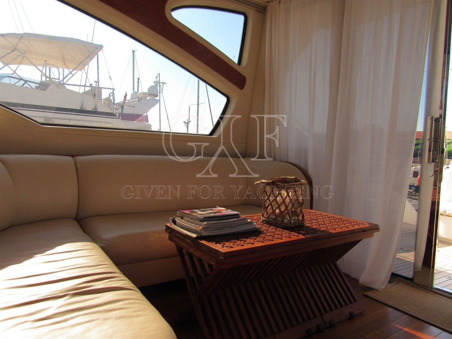 2008 Tiara Yachts 60' 5800 Sovran SLOWLY FOUR | Picture 1 of 24