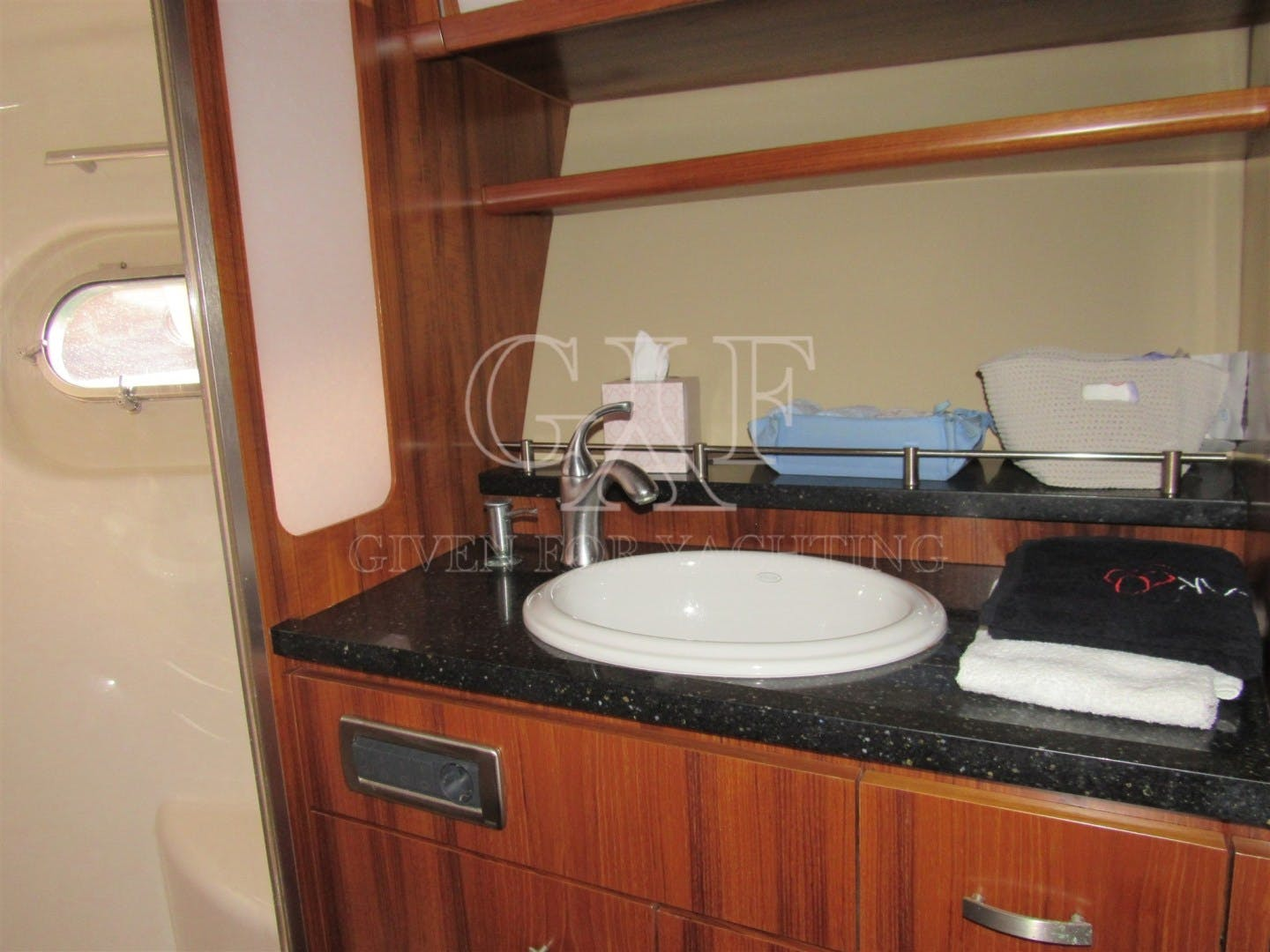 2008 Tiara Yachts 60' 5800 Sovran SLOWLY FOUR | Picture 5 of 24