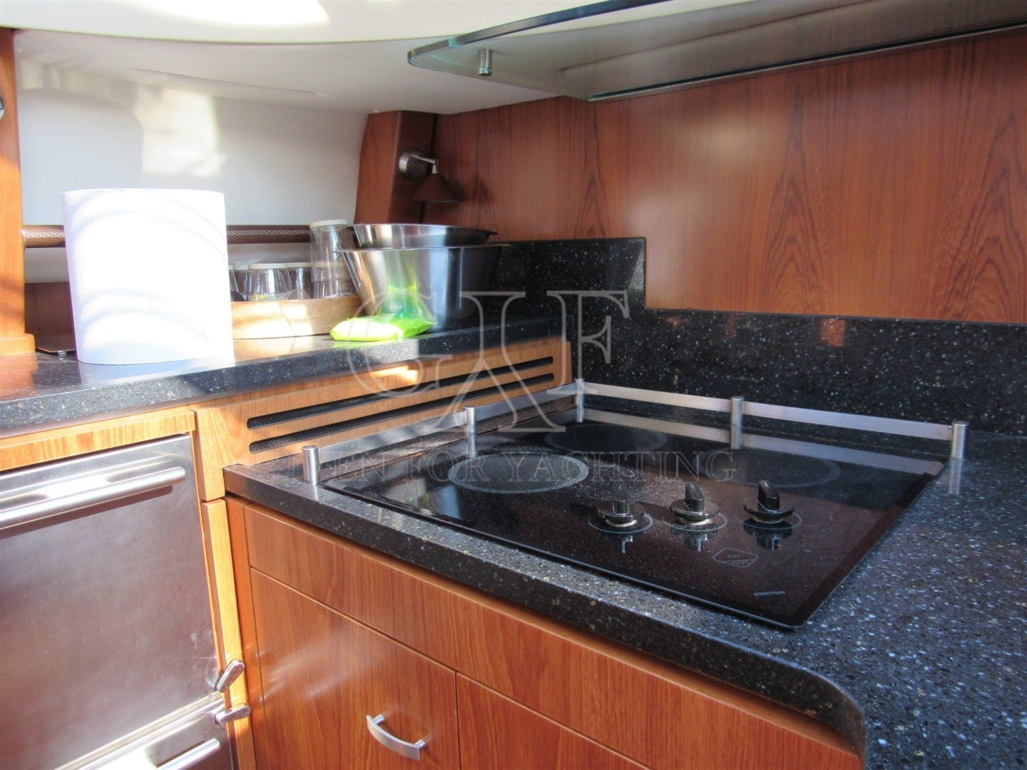2008 Tiara Yachts 60' 5800 Sovran SLOWLY FOUR | Picture 7 of 24