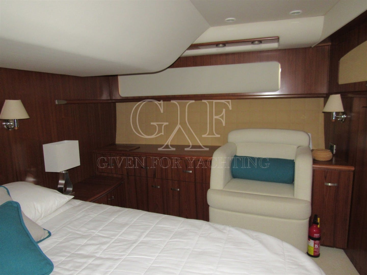 2008 Tiara Yachts 60' 5800 Sovran SLOWLY FOUR | Picture 3 of 24