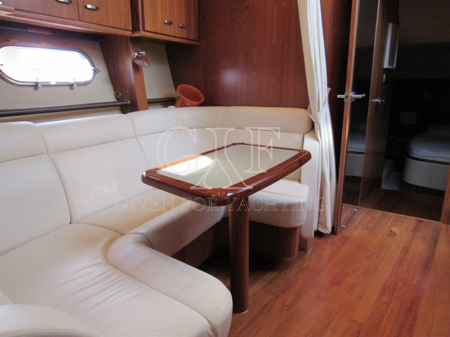 2008 Tiara Yachts 60' 5800 Sovran SLOWLY FOUR | Picture 8 of 24