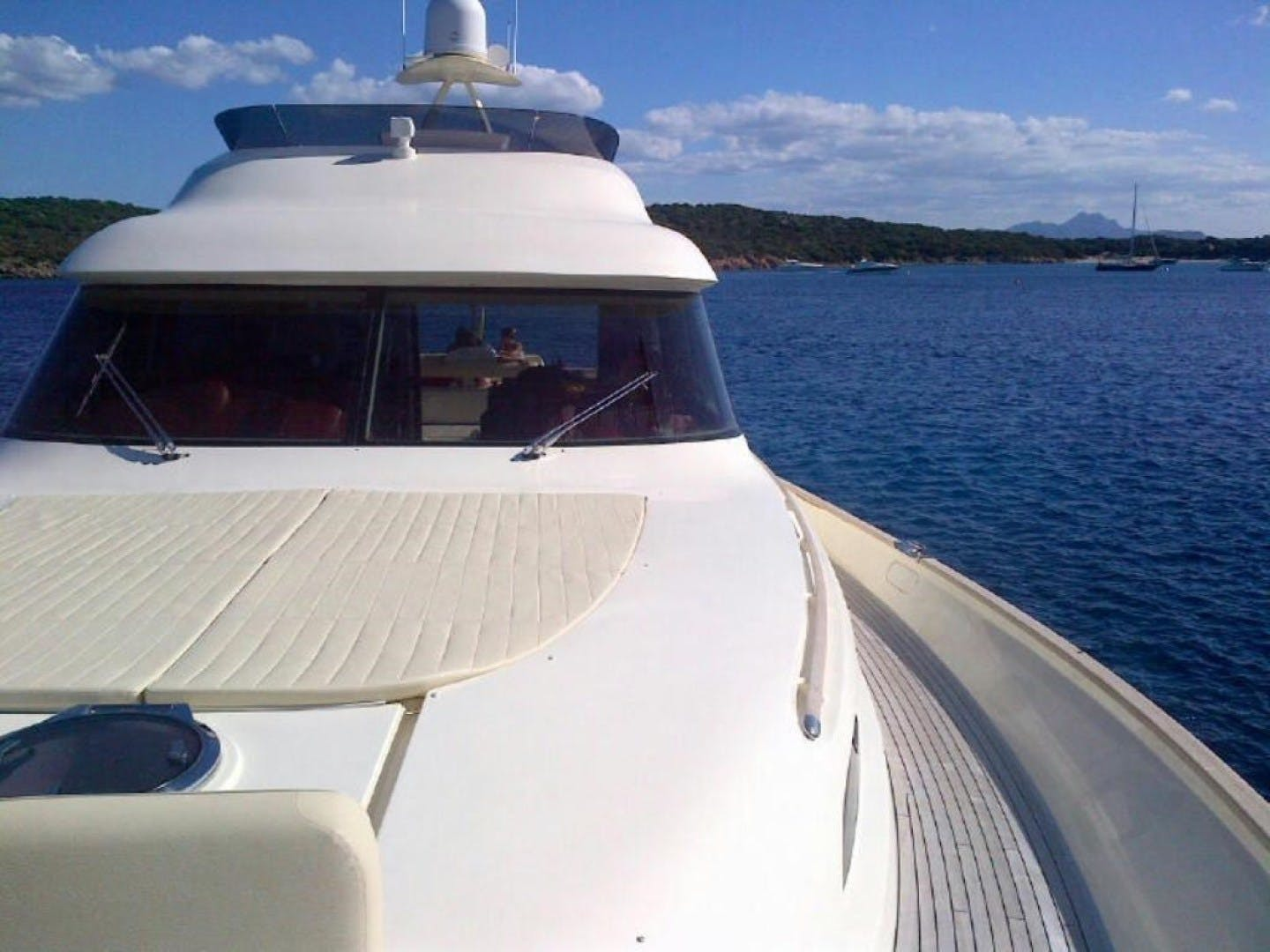 2008 Mochi Craft 73' 74 Dolphin  | Picture 6 of 24