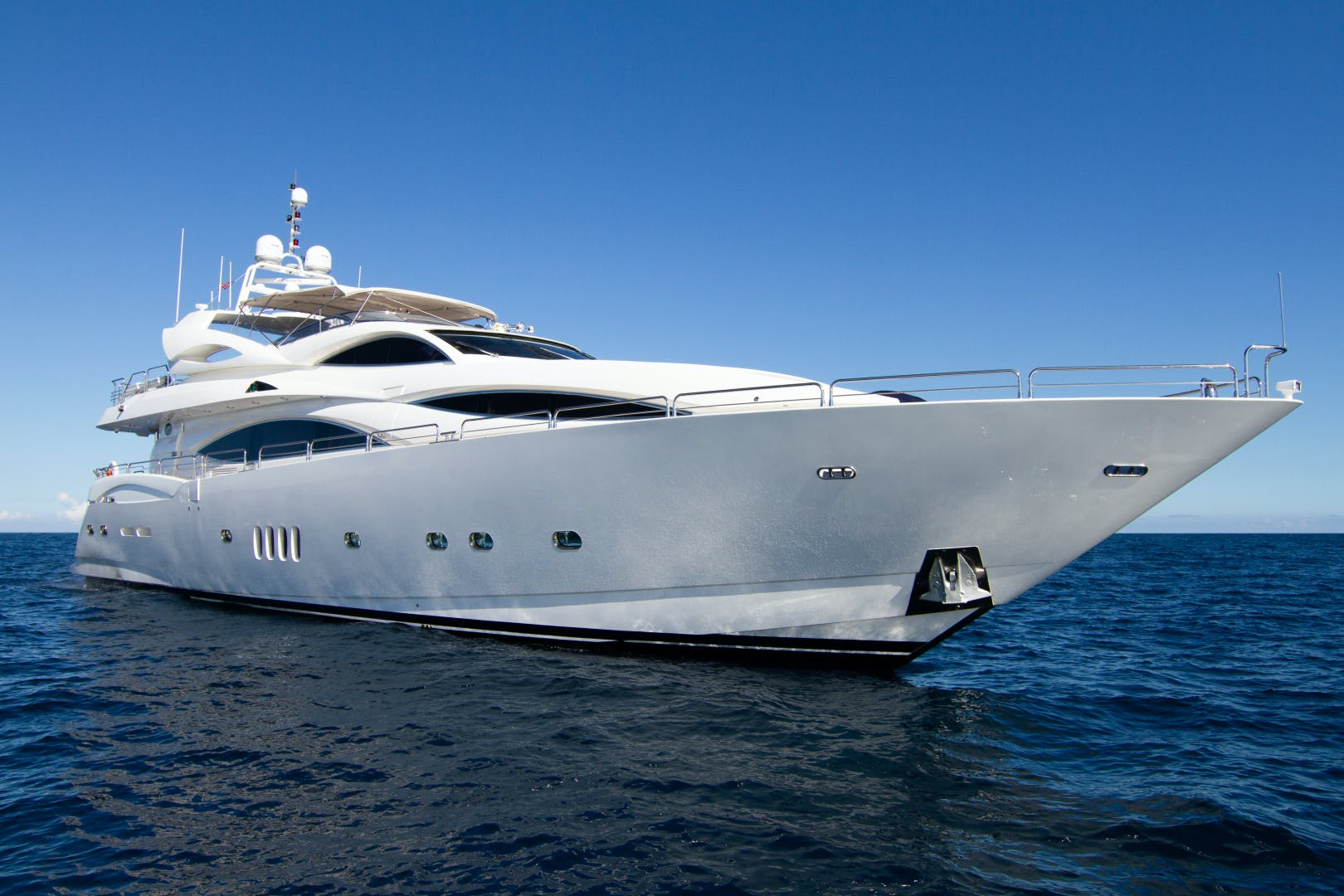 2002 Sunseeker 105'  OMG | Picture 1 of 31