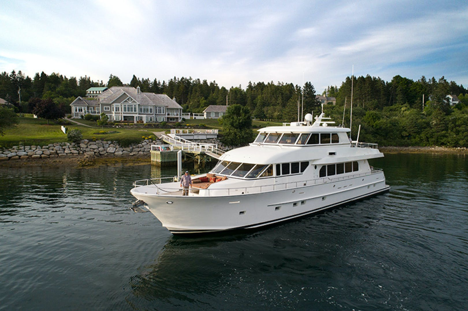 2009 Paragon 94'  RHAPSODY | Picture 7 of 40
