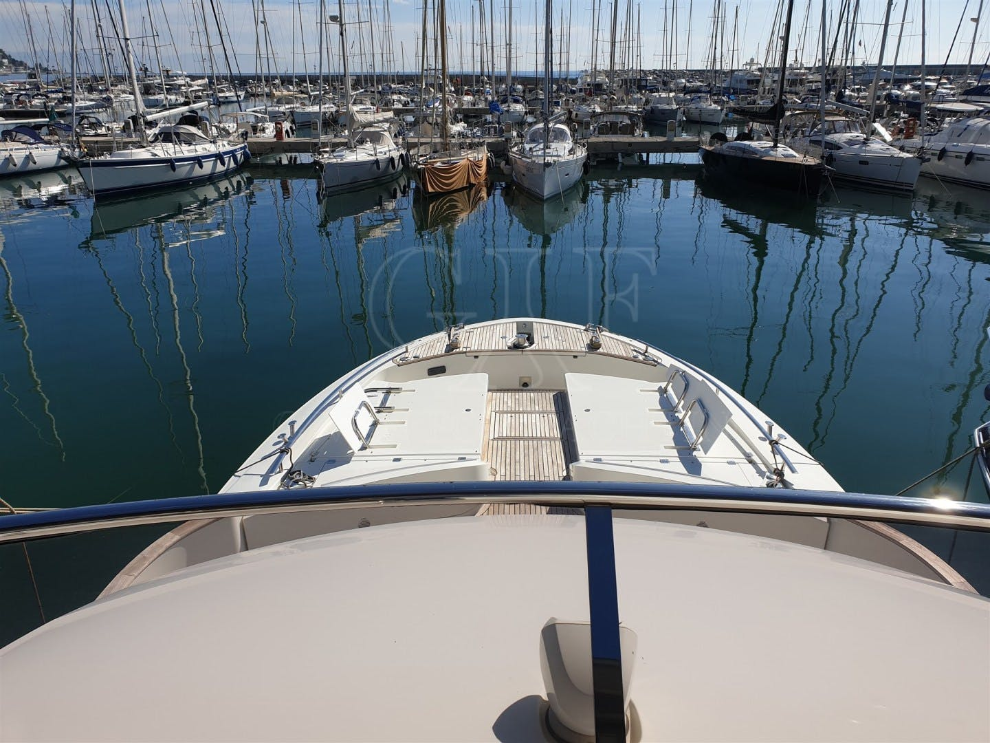 2016 Monte Carlo 65' MCY 65 EXCALIBUR | Picture 4 of 24