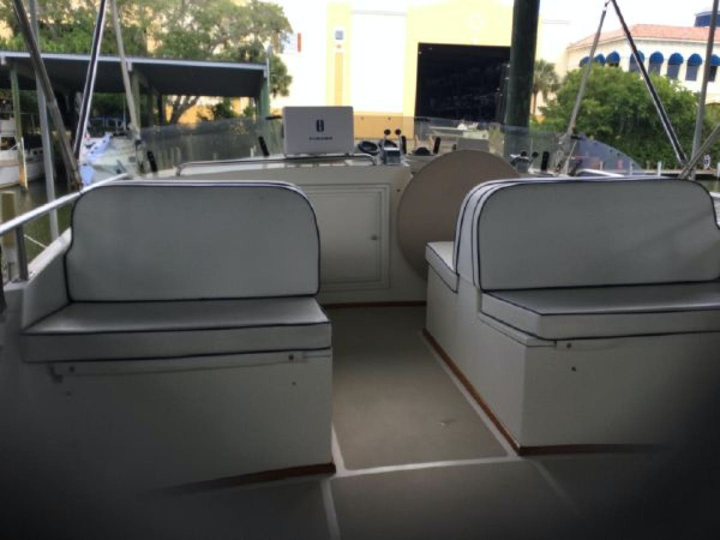 1991 Grand Banks 36' Classic Nanny | Picture 7 of 65