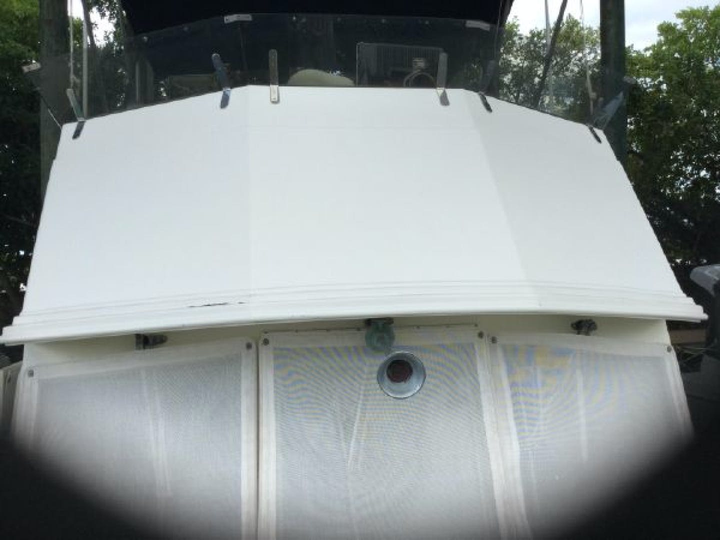 1991 Grand Banks 36' Classic Nanny | Picture 2 of 65