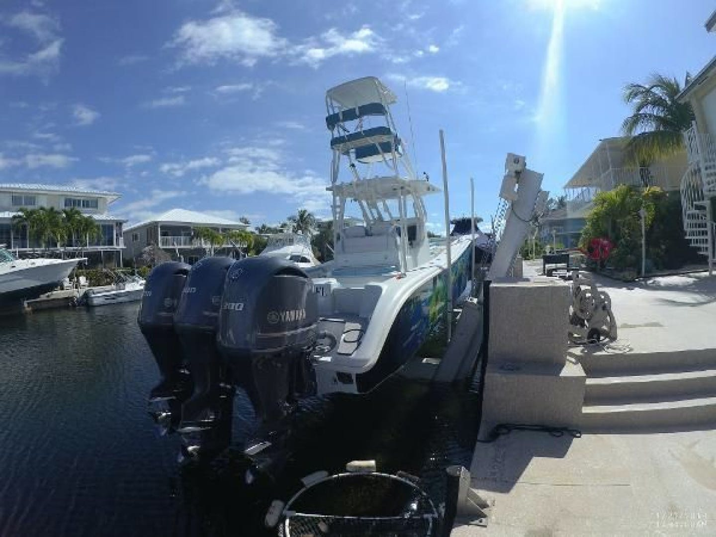 2018 Yellowfin 36' 36 CC Offshore  | Picture 3 of 18