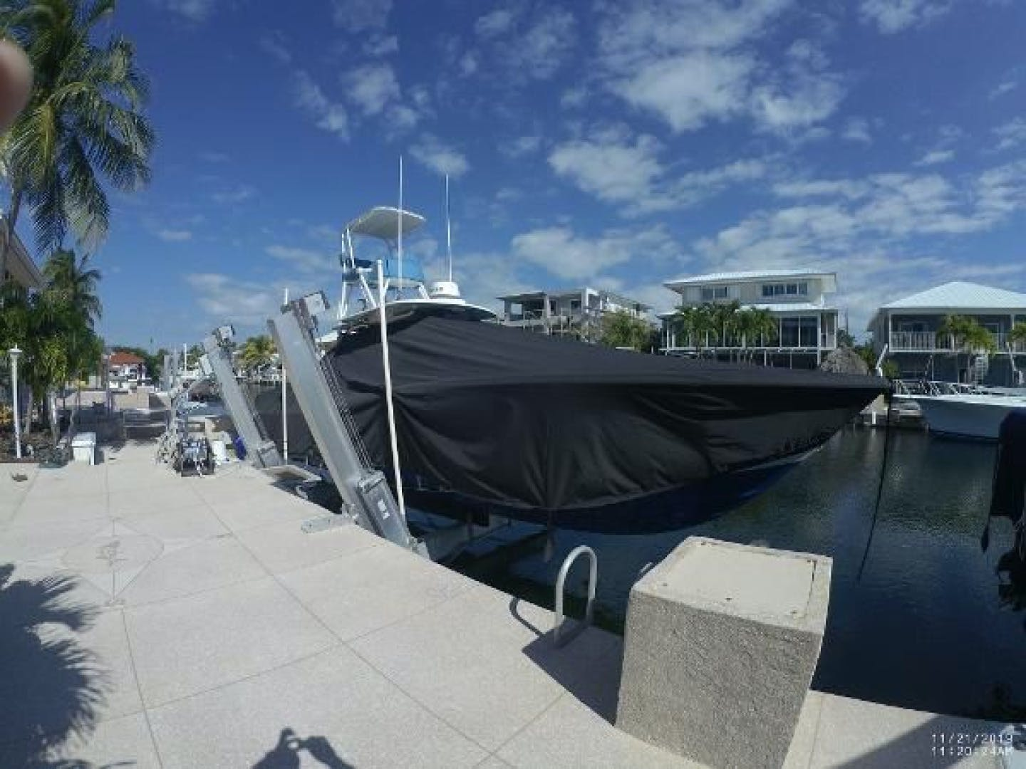 2018 Yellowfin 36' 36 CC Offshore  | Picture 4 of 18