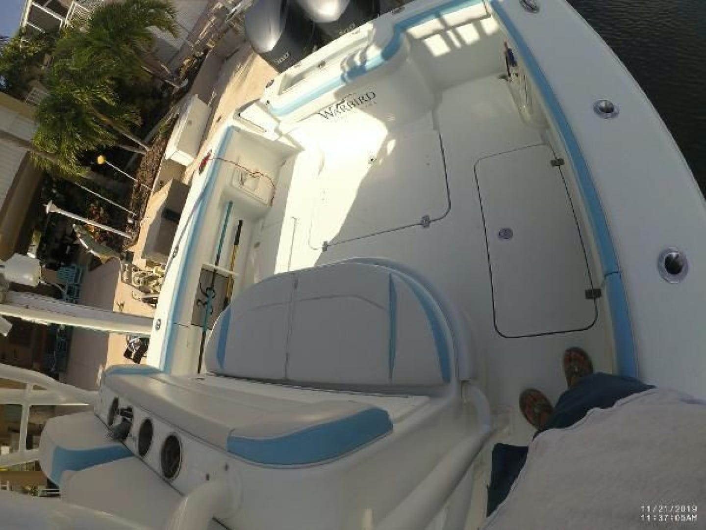 2018 Yellowfin 36' 36 CC Offshore  | Picture 6 of 18