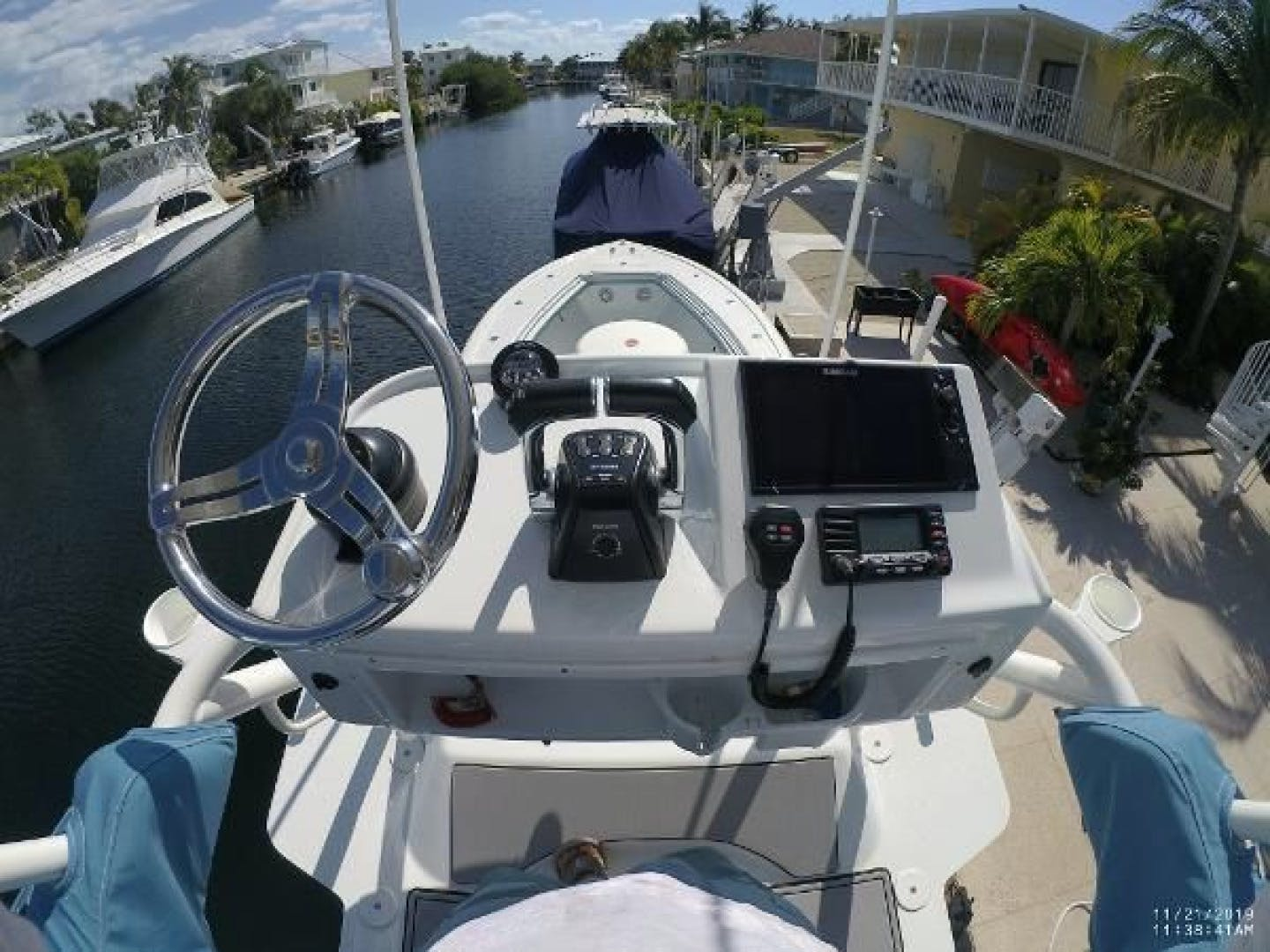 2018 Yellowfin 36' 36 CC Offshore  | Picture 1 of 18