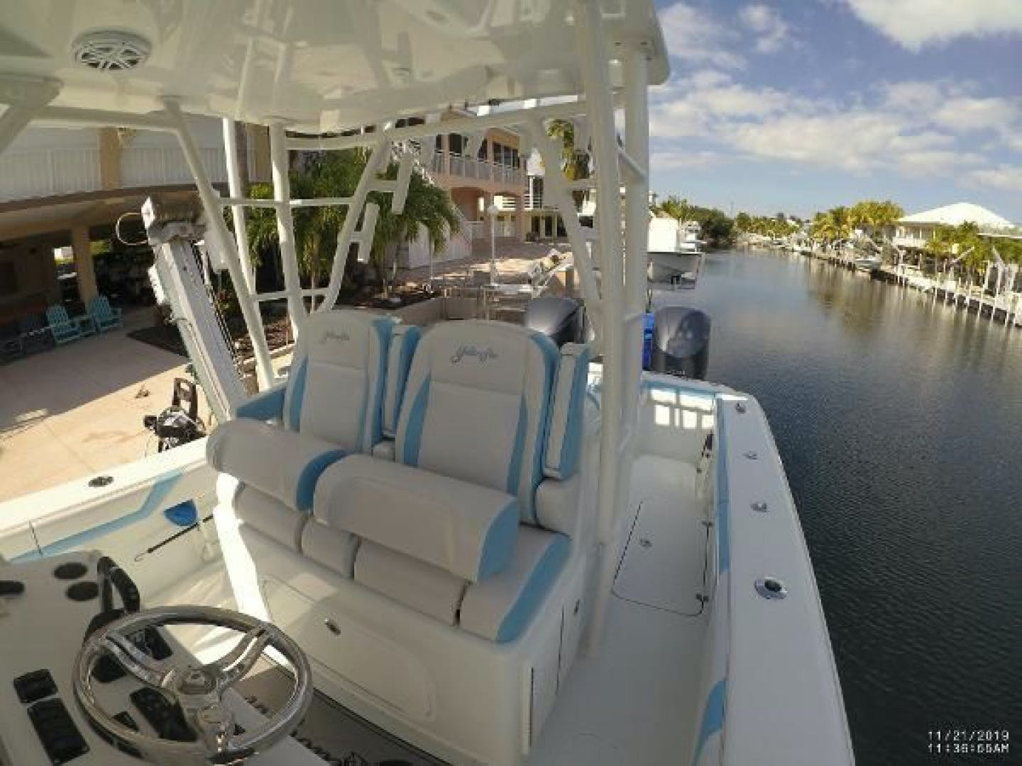 2018 Yellowfin 36' 36 CC Offshore  | Picture 7 of 18
