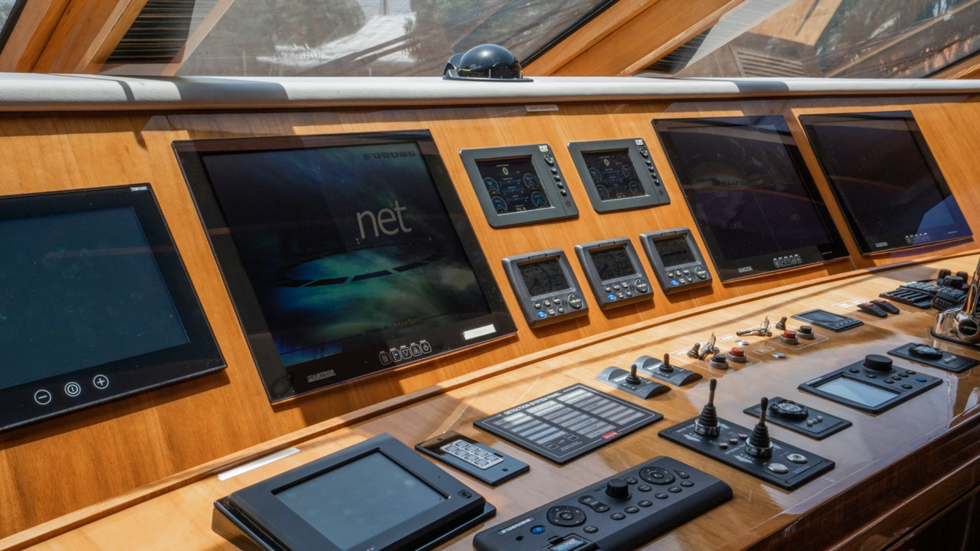 2016 Hargrave 101' 101 Raised Pilothouse Cutting Edge | Picture 6 of 96