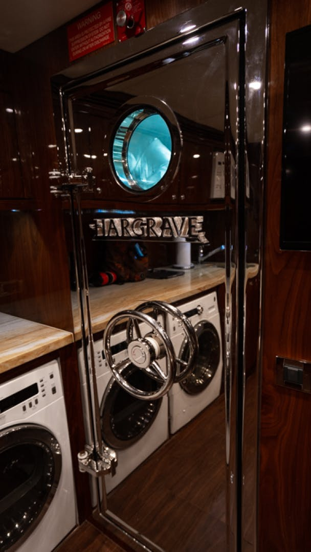 2016 Hargrave 101' 101 Raised Pilothouse Cutting Edge | Picture 2 of 96