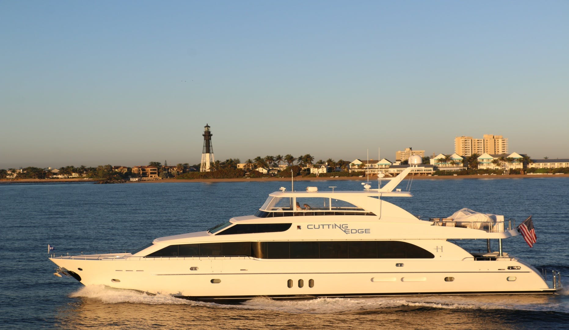 2016 Hargrave 101' 101 Raised Pilothouse Cutting Edge | Picture 8 of 96