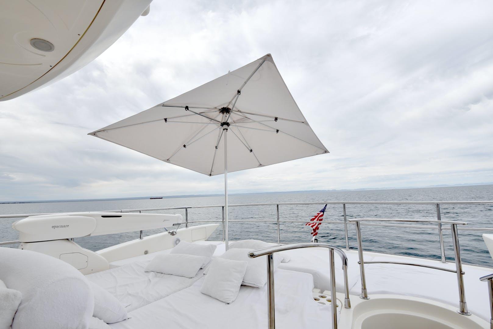 2007 Azimut 80' 80 Motor Yacht Libero  | Picture 6 of 36