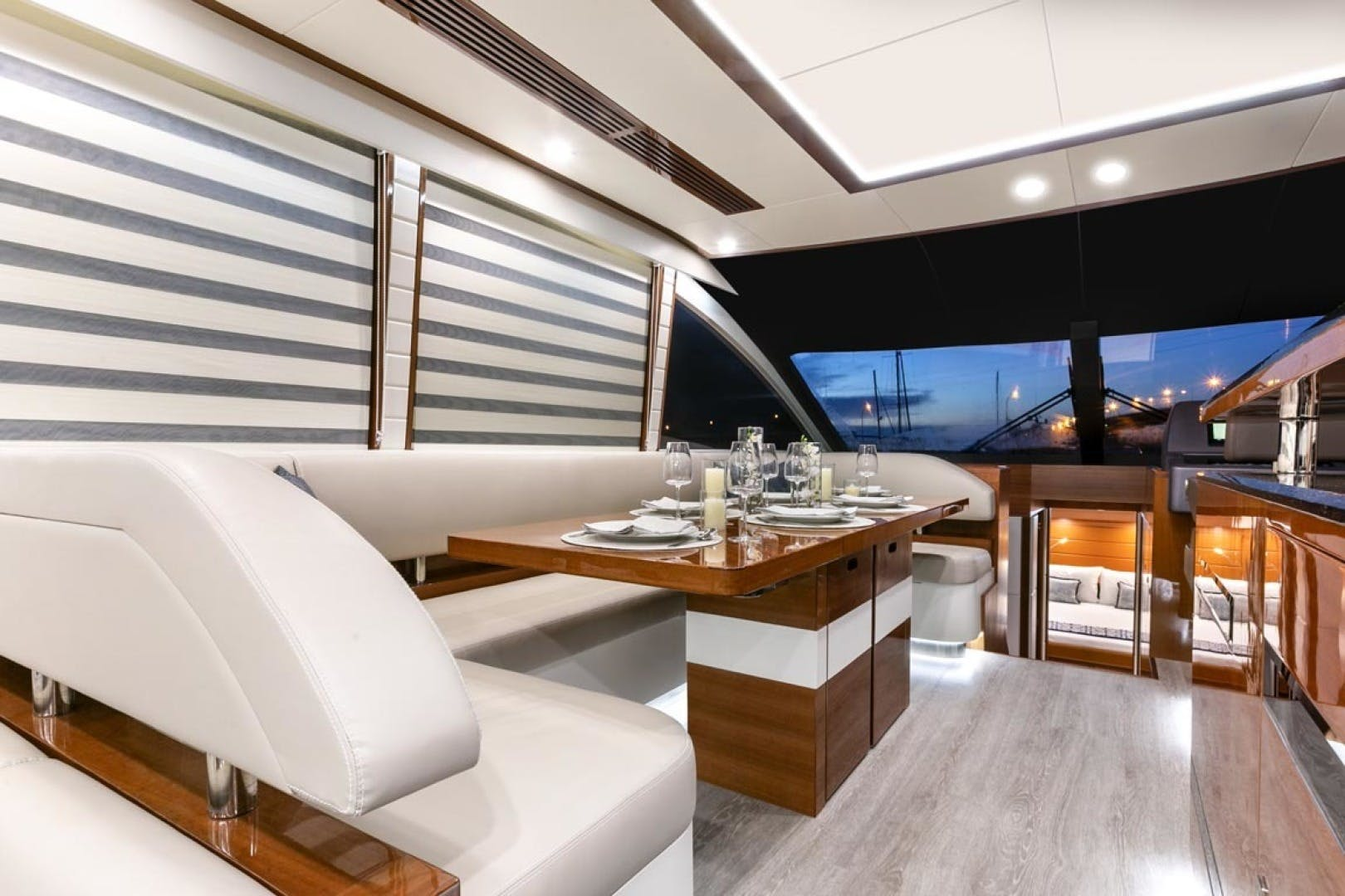 2020 Dyna Yachts 63' 63  | Picture 6 of 31