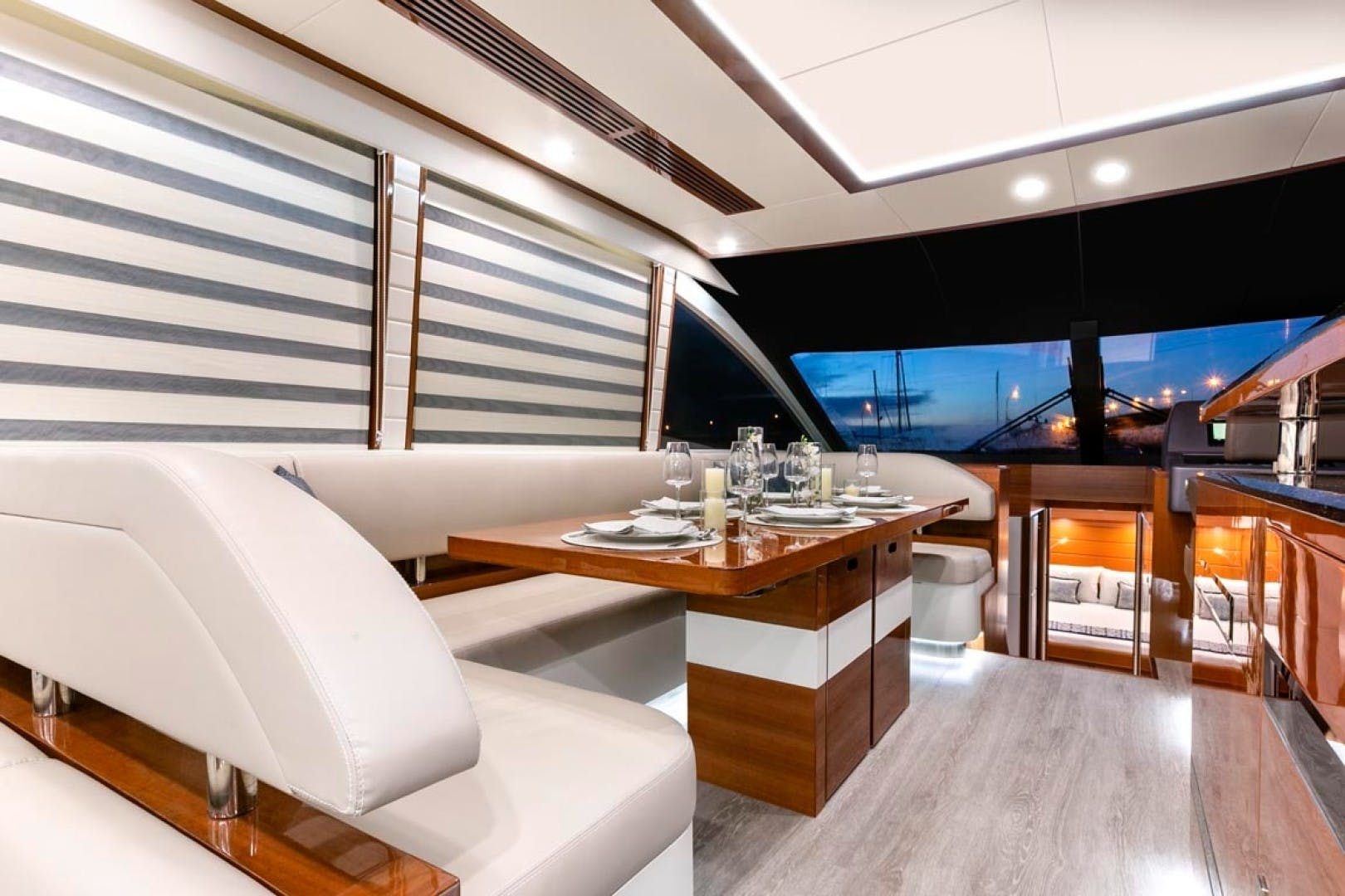 2020 Dyna Yachts 63' 63 Hardtop  | Picture 6 of 31