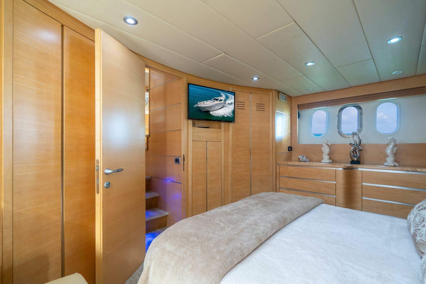 2007 Gianetti 68' HT  | Picture 2 of 86