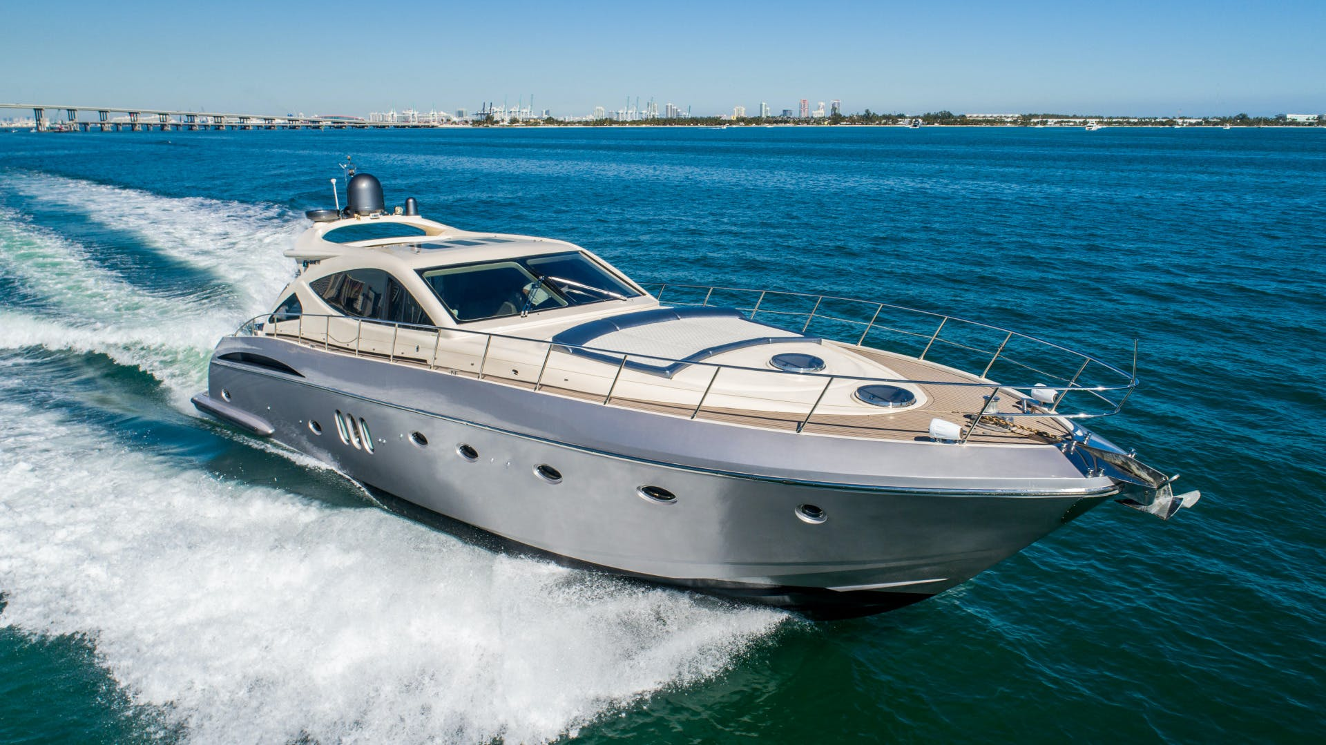 2007 Gianetti 68' HT  | Picture 3 of 86