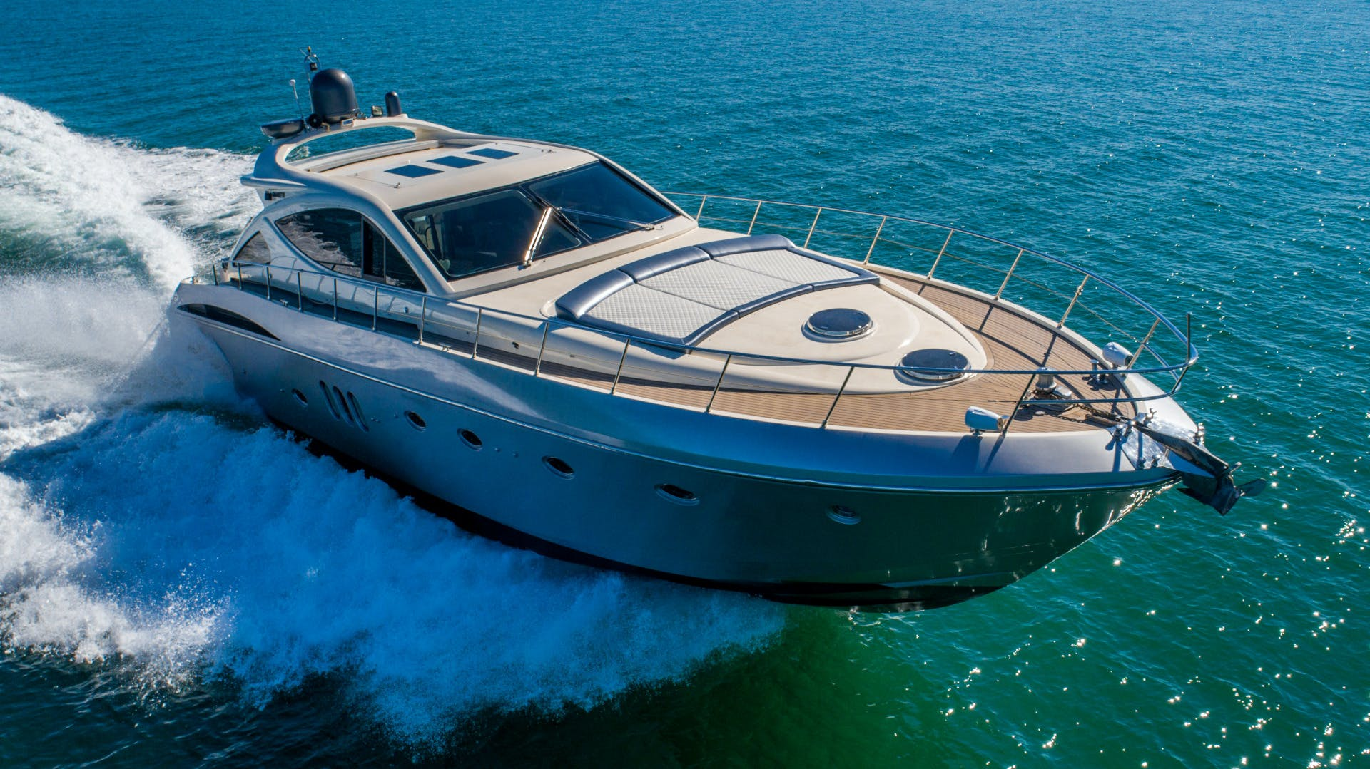 2007 Gianetti 68' HT  | Picture 5 of 86