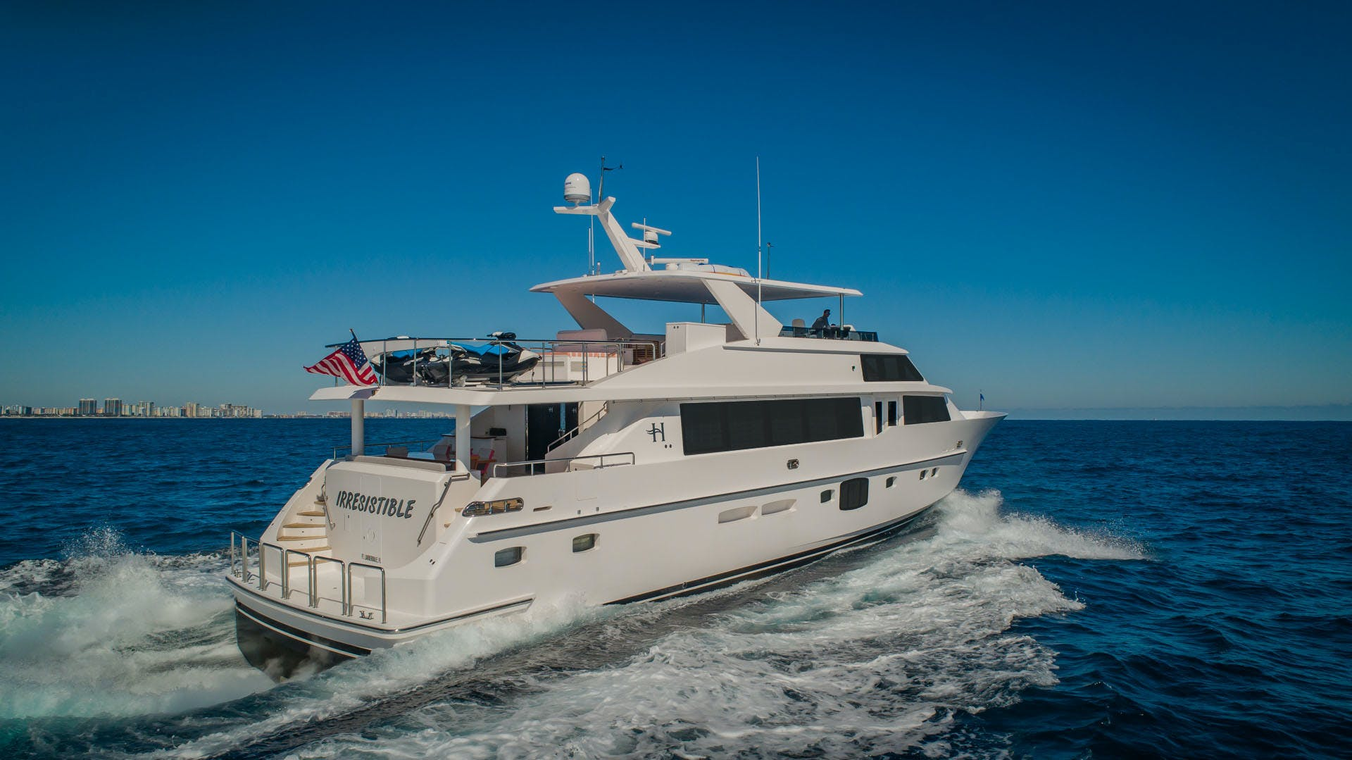 2020 Hargrave 105' Raised Pilothouse IRRESISTIBLE | Picture 6 of 79