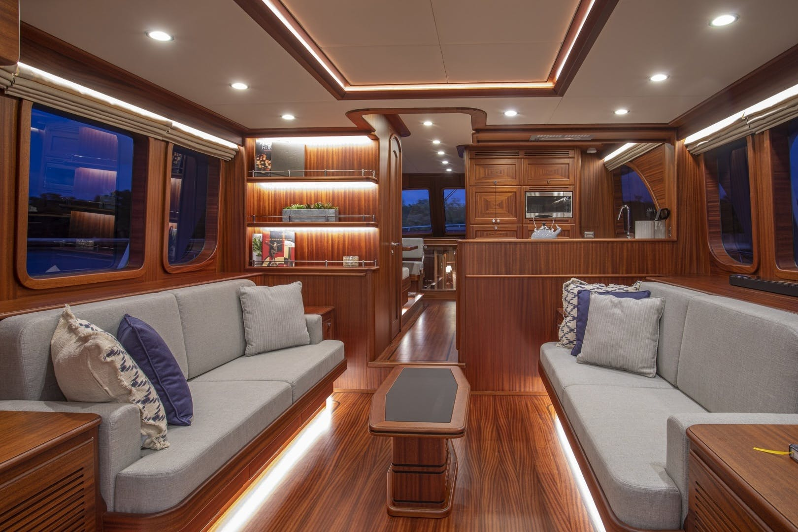 2020 Vicem 67'  67 Cruiser   Picture 8 of 20