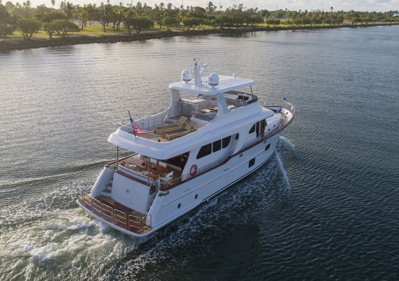 2020 Vicem 67'  67 Cruiser   Picture 5 of 20