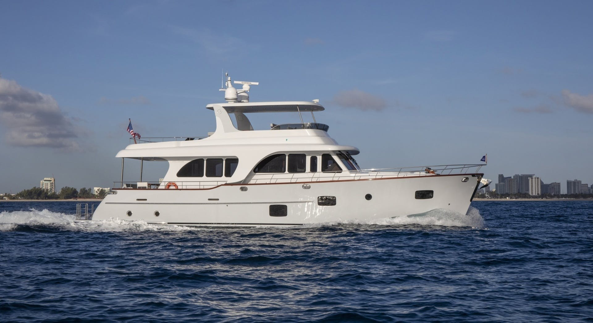 2020 Vicem 67'  67 Cruiser   Picture 1 of 20