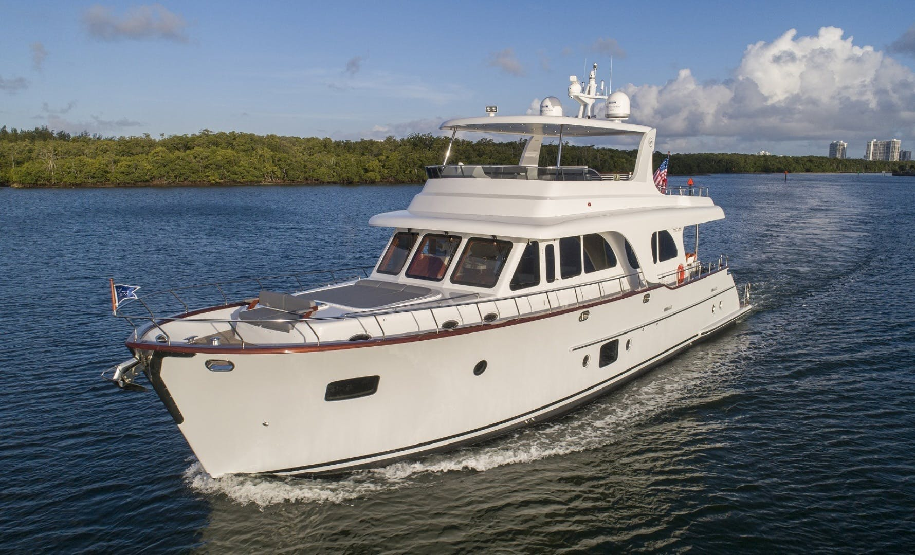 2020 Vicem 67'  67 Cruiser   Picture 3 of 20