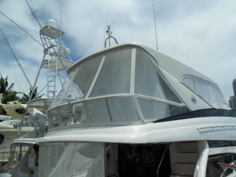 2008 Neptunus 62' 62' Flybridge FAMILY TRADITION | Picture 6 of 75