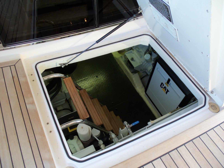 2008 Neptunus 62' 62' Flybridge FAMILY TRADITION | Picture 8 of 75