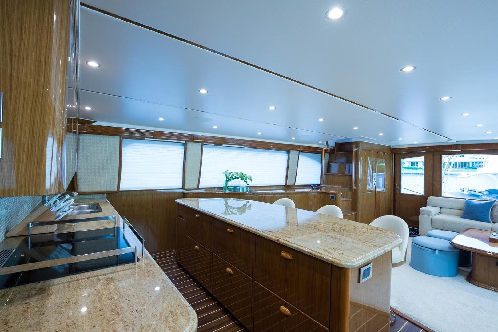 2013 Viking 82' Enclosed No Name 82 | Picture 1 of 76