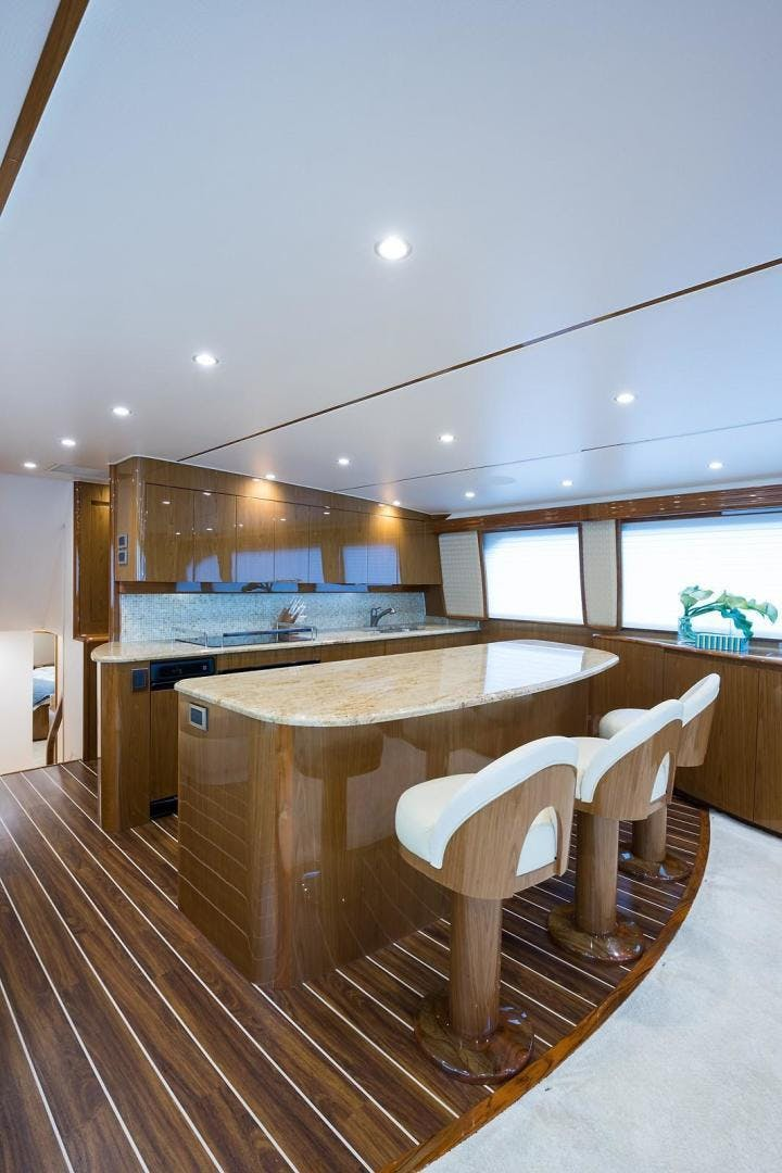 2013 Viking 82' Enclosed No Name 82 | Picture 8 of 76