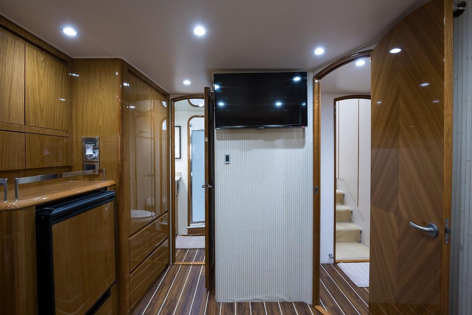 2013 Viking 82' Enclosed No Name 82 | Picture 2 of 76