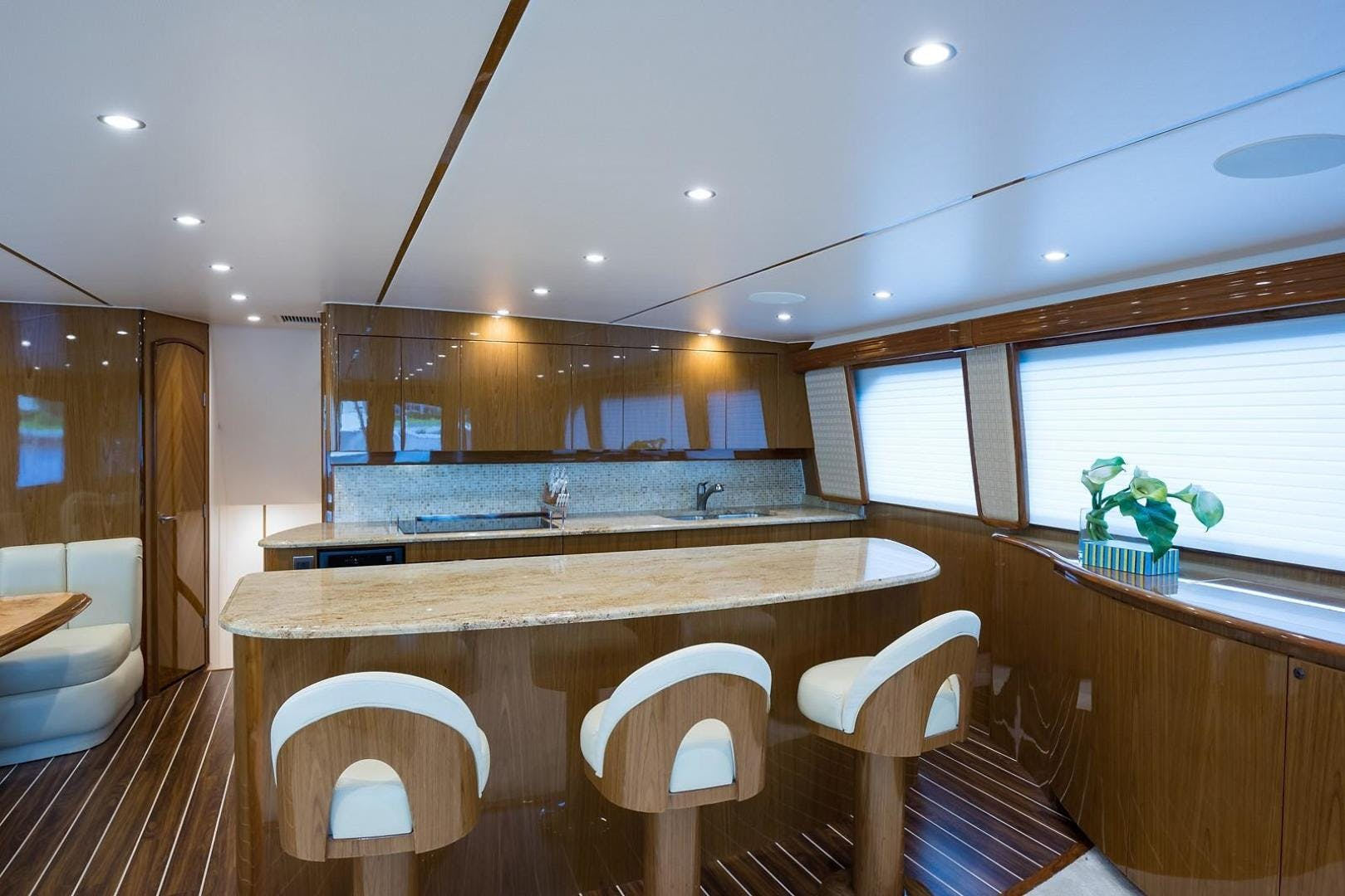 2013 Viking 82' Enclosed No Name 82 | Picture 7 of 76