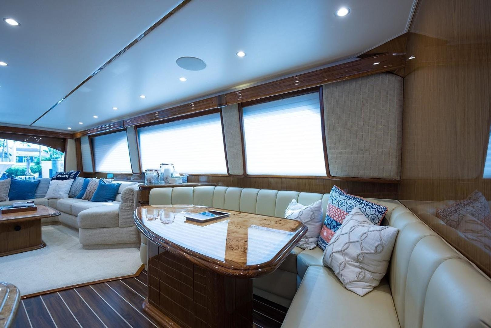 2013 Viking 82' Enclosed No Name 82 | Picture 4 of 76