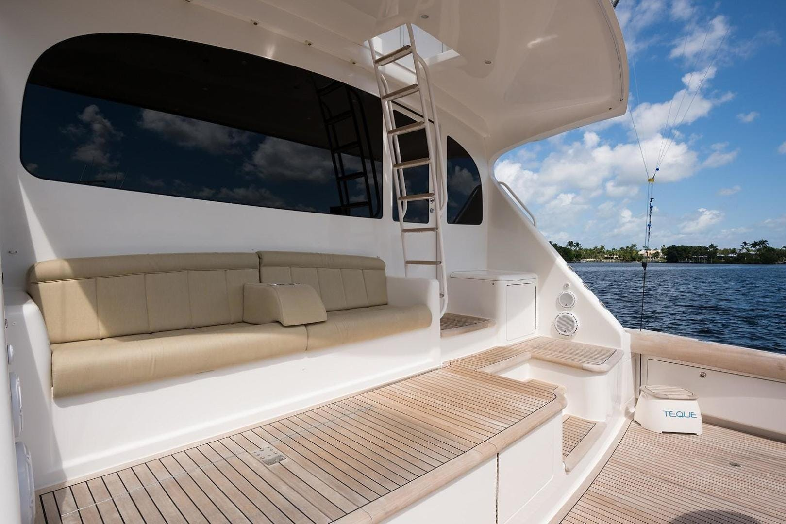 2013 Viking 82' Enclosed No Name 82 | Picture 5 of 76