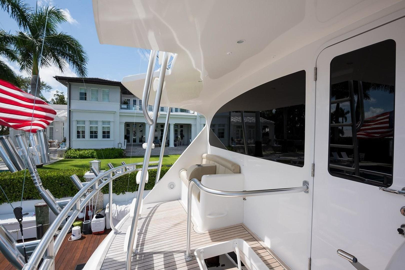 2013 Viking 82' Enclosed No Name 82 | Picture 6 of 76