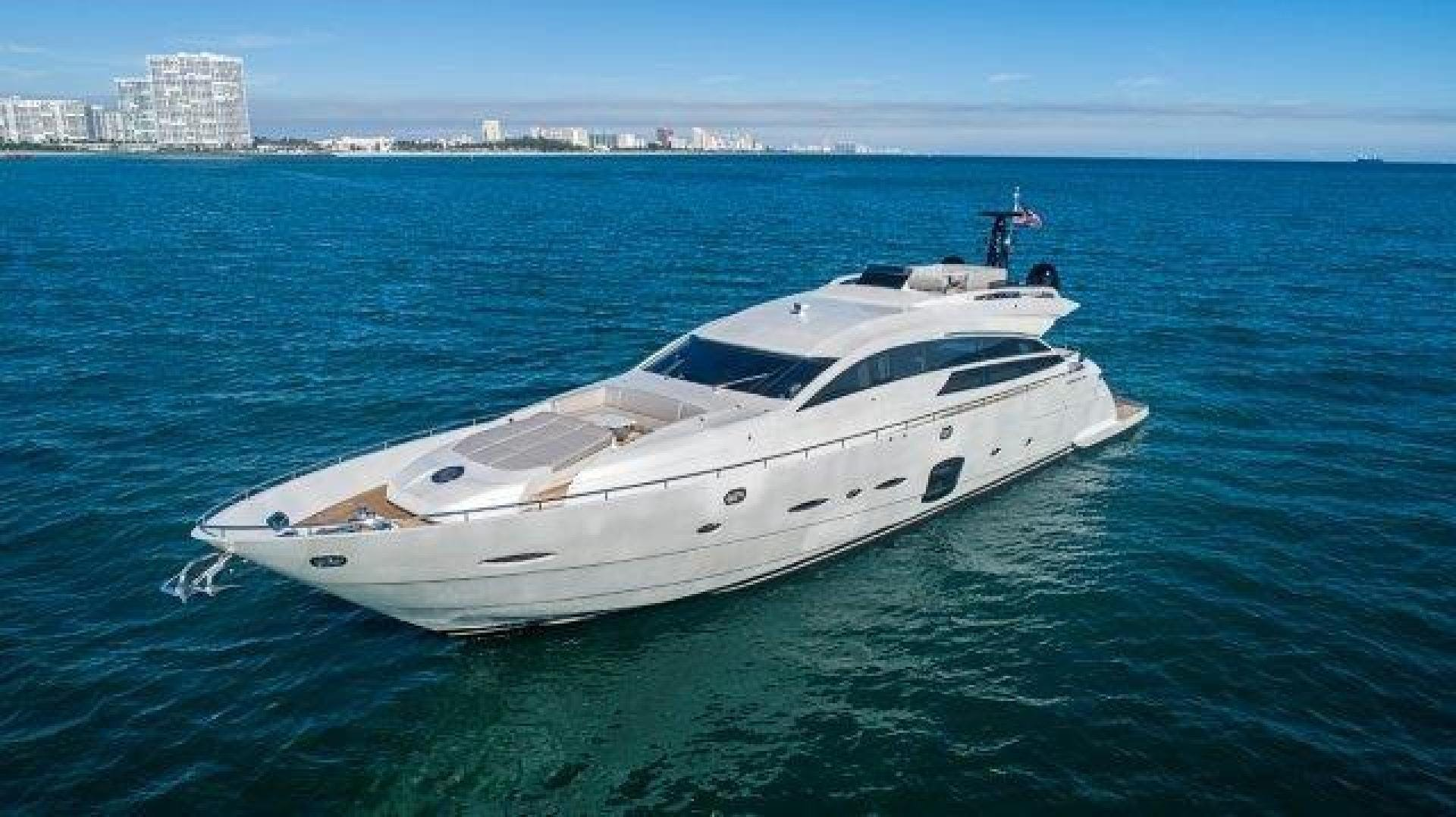 2014 Pershing 92' Motoryacht Neverland | Picture 6 of 52